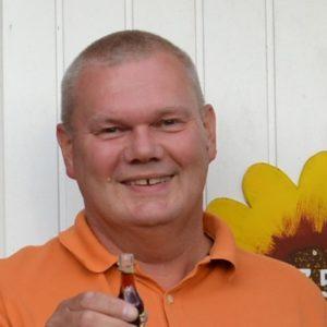 Bernd Schebesta